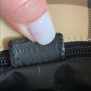 Burberry Bags - Authentic Burberry Tote